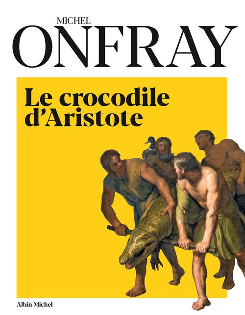 Le Crocodile d Aristote
