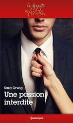 Vente EBooks : Une passion interdite  - Sara Orwig