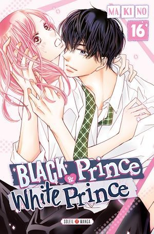black prince & white prince t.16