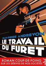 Vente EBooks : Le Travail du Furet  - Jean-Pierre Andrevon