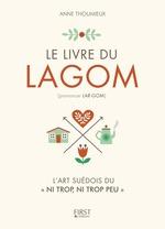 Vente EBooks : Le Livre du Lagom  - Anne Thoumieux