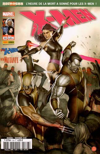 X-Men T.166