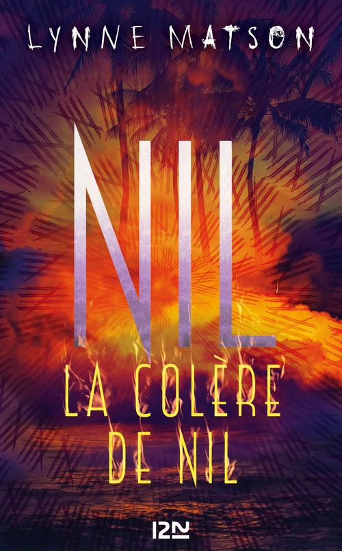 Nil t.3 ; la colère de Nil