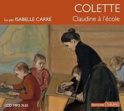 Claudine A L'Ecole