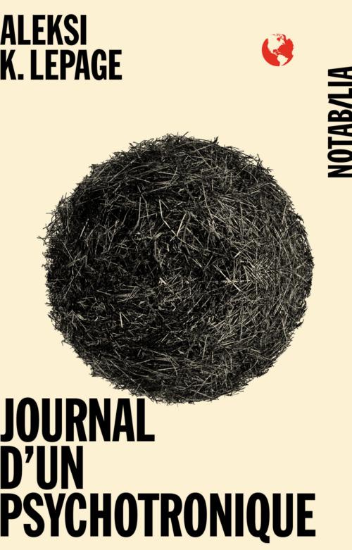 Journal d'un psychotronique