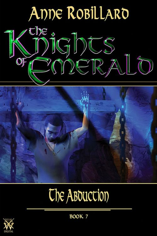 Knights of Emerald 07 : The Abduction