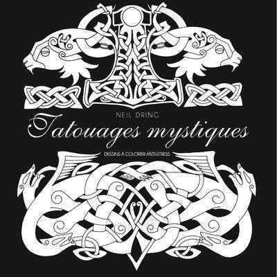 Tatouages mystiques