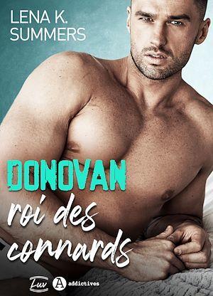 Donovan, roi des connards - Teaser  - Lena K. Summers