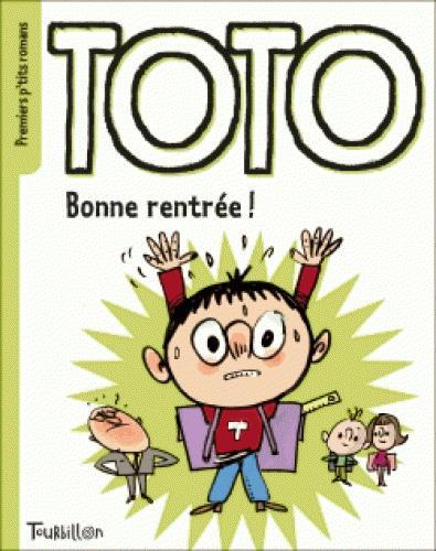 BONNE RENTREE, TOTO GAUDRAT/BLOCH