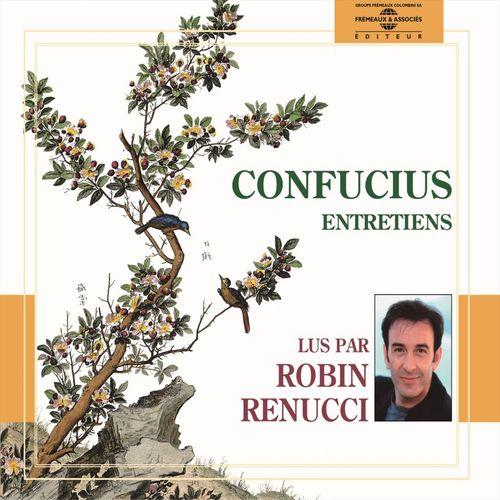 Vente AudioBook : Entretiens  - Confucius