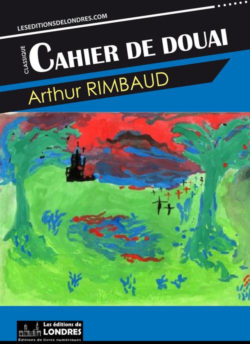 Cahier de Douai