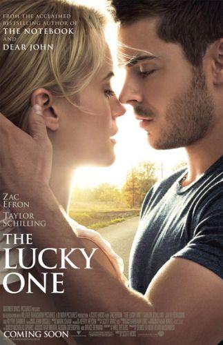 The Lucky One Film Tie-In - Take A Chance