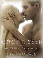 Once Kissed  - Cecy Robson