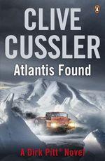 Vente EBooks : Atlantis Found  - Clive Cussler