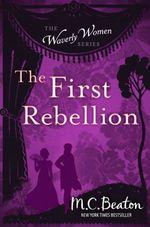 Vente Livre Numérique : The First Rebellion  - Beaton M C