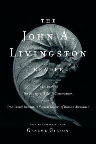 The John A. Livingston Reader