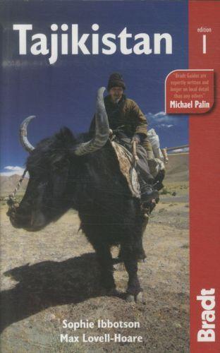 TAJIKISTAN - 1ST EDITION