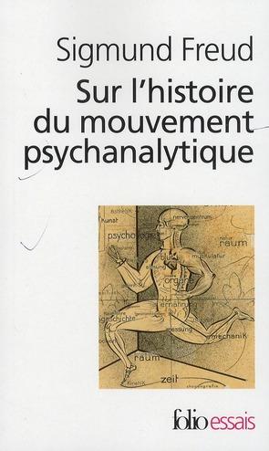 sur l'histoire du mouvement psychanalytique