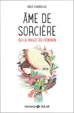 Vente Livre Numérique : Âme de sorcière  - Odile Chabrillac