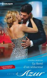 Vente EBooks : La fierté d'un séducteur  - Sandra Marton