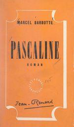 Pascaline  - Marcel Barbotte