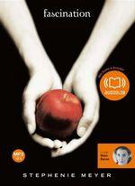 Vente AudioBook : Twilight - 1. Fascination  - Stephenie Meyer