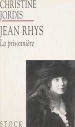 Vente EBooks : Jean Rhys  - Christine Jordis