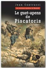 Vente Livre Numérique : Le guet-apens de Piscatoris  - Jean Contrucci