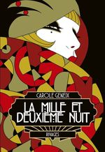 Vente Livre Numérique : La mille et deuxième nuit  - Carole Geneix