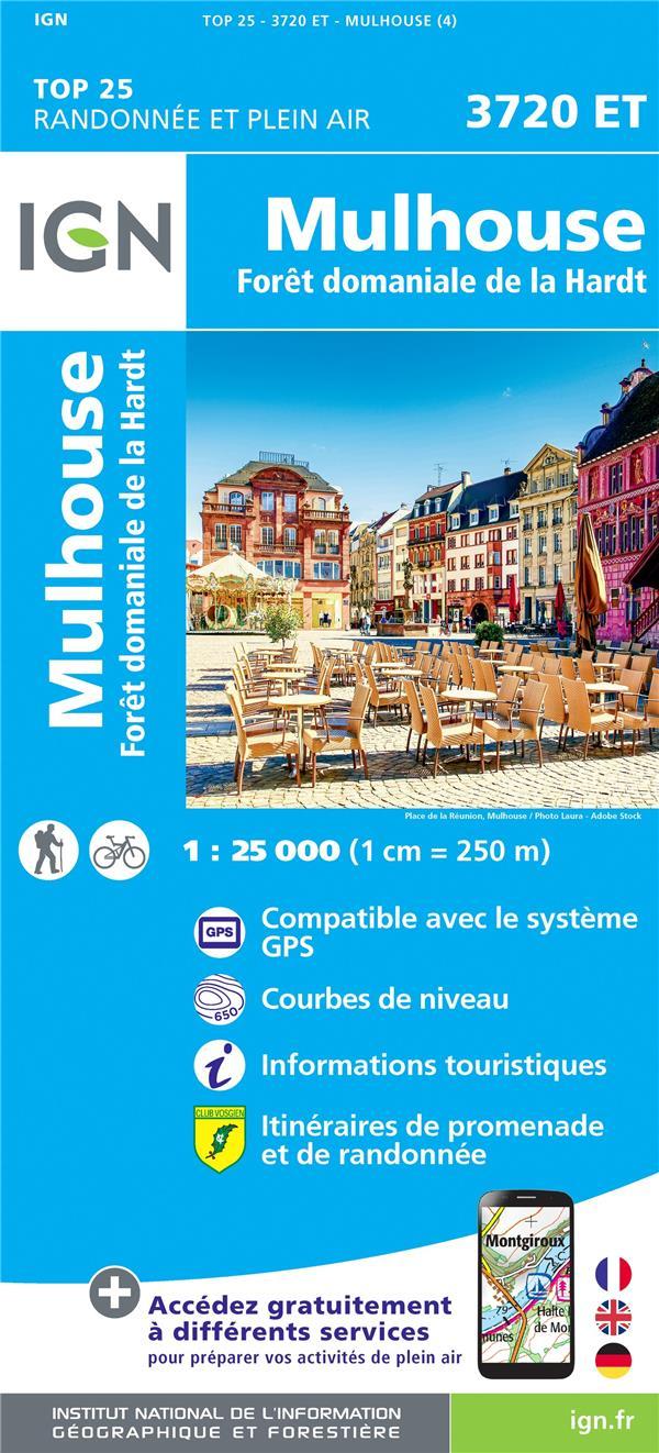 3720ET ; Mulhouse (4e édition)