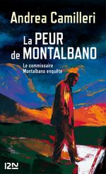 Vente Livre Numérique : La peur de Montalbano  - Andrea Camilleri