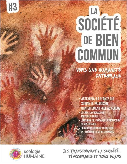 La société de bien commun T.3