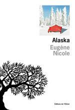 Vente Livre Numérique : Alaska  - Eugène Nicole