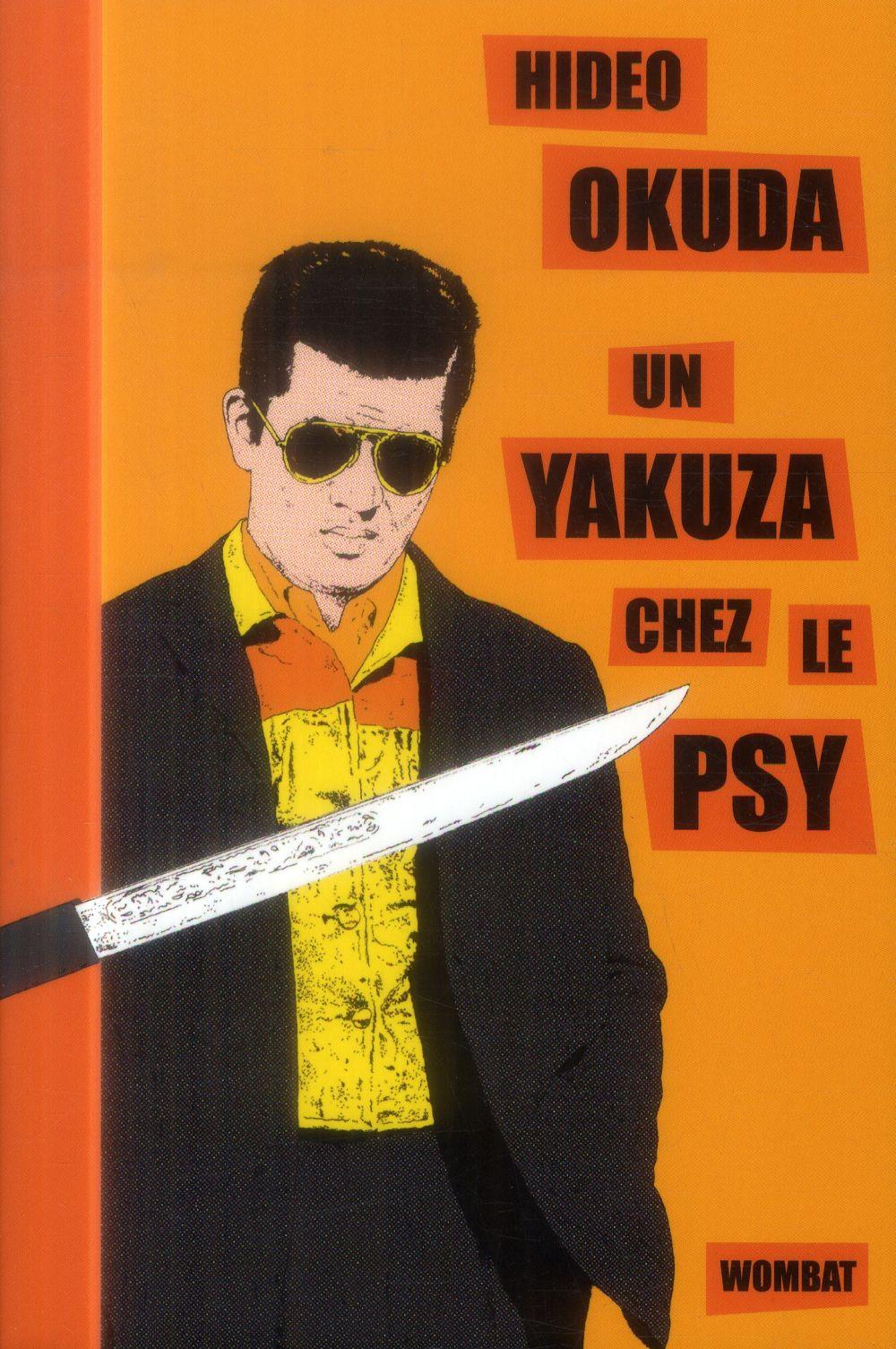 Un yakuza chez le psy et autres patients du Dr Irabu