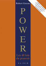 Vente EBooks : Power, les 48 lois du pouvoir : l'édition condensée  - Robert Greene