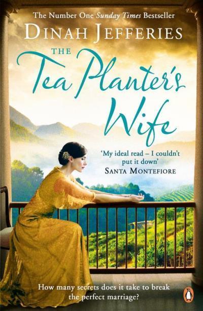 Tea planter's wife, the