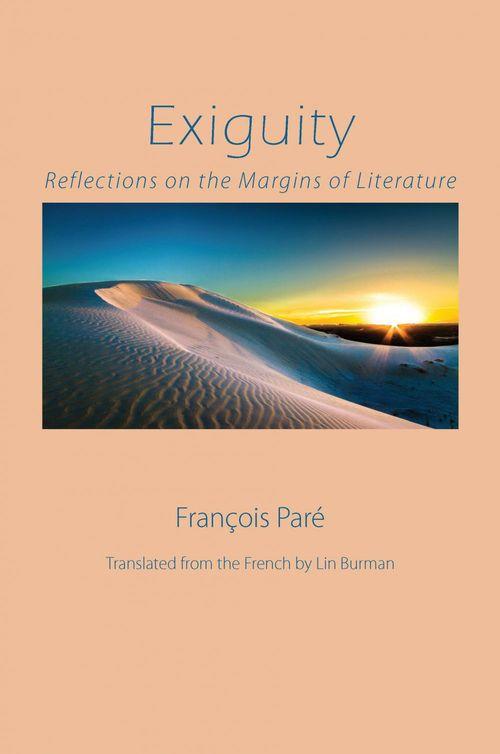 Exiguity