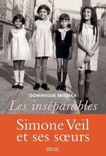 Vente Livre Numérique : Les Inséparables  - Dominique Missika