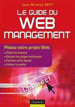 Le Guide Du Web Management