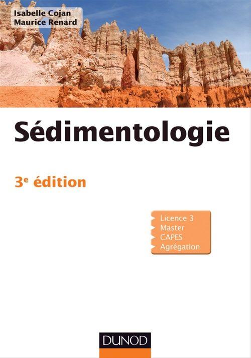Sédimentologie - 3e édition