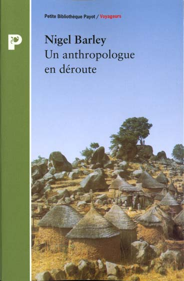 Un anthropologue en deroute