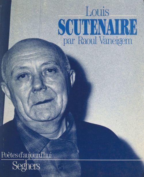 P265 - louis scutenaire