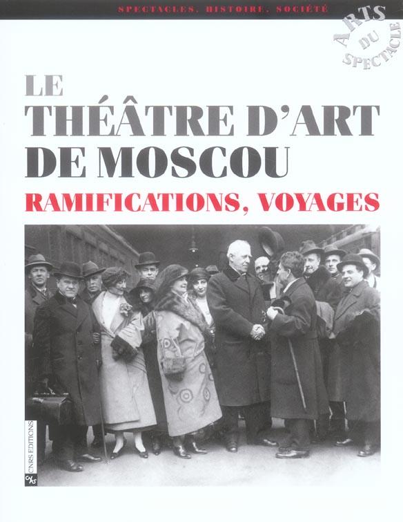 Theatre D'Art De Moscou
