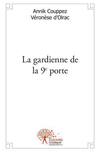 La Gardienne De La 9e Porte