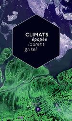 Vente EBooks : Climats  - Laurent Grisel