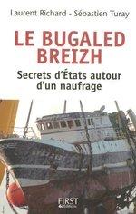 Vente EBooks : Le Bugaled Breih - Les secrets d'Etat autour d'un naufrage  - Laurent Richard - Sébastien TURAY
