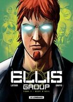 Ellis Group - Tome 1 - Deep O'Neil
