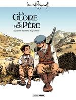 Vente Livre Numérique : La gloire de mon père  - Eric Stoffel - Serge Scotto - Morgann Tanco