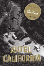 Vente Livre Numérique : Autel California Face B : Blue Moon  - Nine Antico
