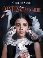 Vente Livre Numérique : Contes d'une Grand-mère  - Prosper Mérimée